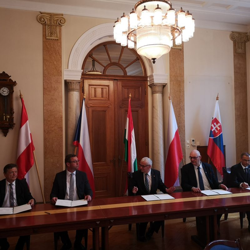 150 Jahre ungarische Staatsanwaltschaft – Konferenz in Budapest