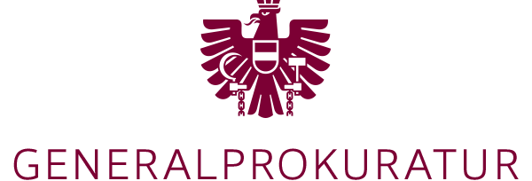 Logo Generalprokuratur